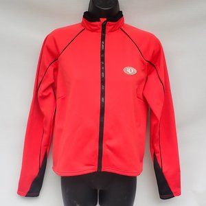 Pearl Izumi Women S Fleece Cycling Jacket Full Zip